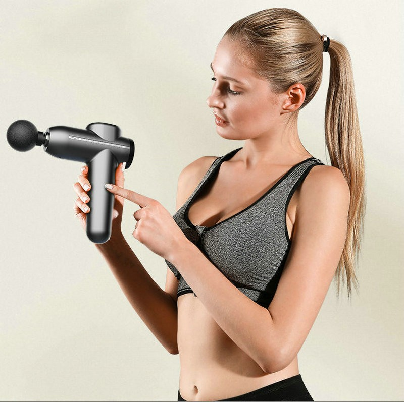 Deft Muscle Massager